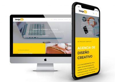 Diseño web Avanzado